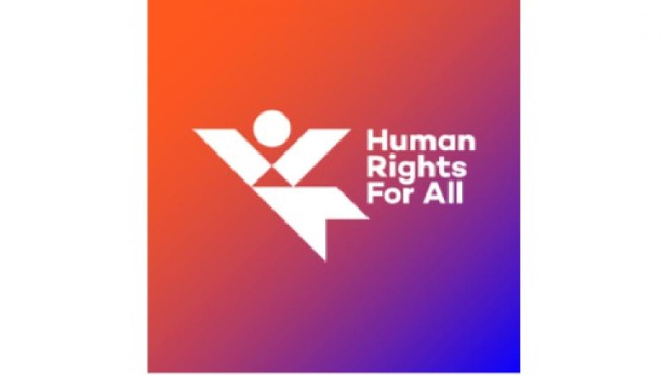 Human Rights 4 All symbol