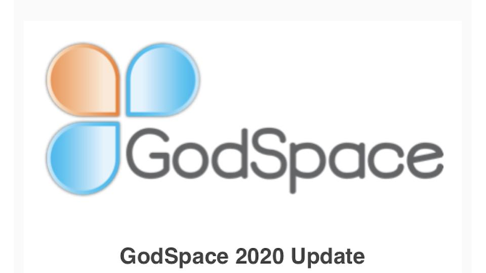 Picture of Godspace