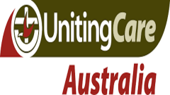 picture of the Uniting Care logo